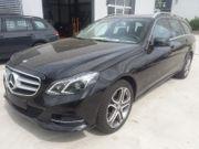 Mercedes-Benz E 220 cdi 4MATIC