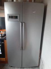 Gefrier und Kühlschrank von whirpool