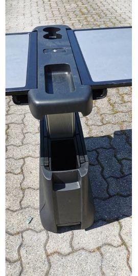 Bild 4 - klaopbarer Tisch für Bus Opel - Hard