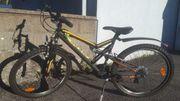 Neuwertig Fahrrad 26 Zoll