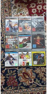Playstation 3 Spiele Ps3 Spiele