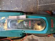 Elektrorasenmäher Bosch ARM 32