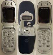 Handy Motorola V300