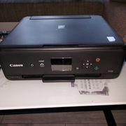 Canon Drucker Scanner
