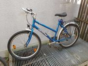 Aktive Alu City Fahrrad 26