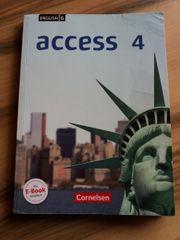 access 4 978306032807