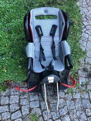 Britax Römer Jockey Comfort Fahrradsitz