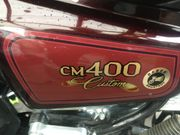 Honda CM 400
