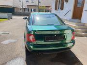 Audi A4 Limousine Benzin V6