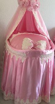 Beistellbett Baby Bett von Pali