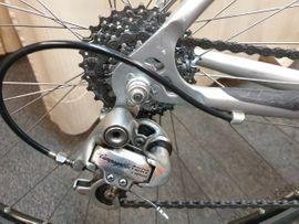 BASSO Rennrad DEVIL RH 48: Kleinanzeigen aus München Au-Haidhausen - Rubrik Mountain-Bikes, BMX-Räder, Rennräder
