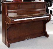Klavier Dietmann 122 Bubinga satiniert