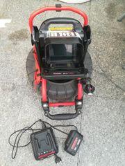 Ridgid SeeSnake Compact 2 Kamerasystem