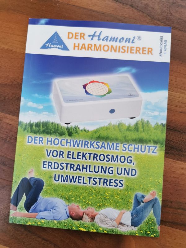 5G Harmoni Elektrosmog Entstörung