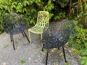 Gartenstühle design