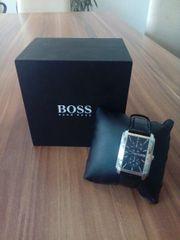 Hugo Boss Herren Uhr