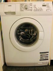 Waschmaschine Kaum benutzt noch mit