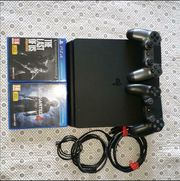 Playstation 4 2 Controller 2