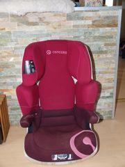Kindersitz Concord Transformer XT pink