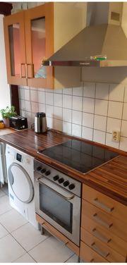Kleine schöne Küche Einbauküche