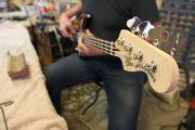 Suchen Bassist für Shoegaze Indie