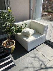 Gartenmöbel Outflex erweiterbar