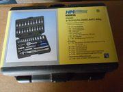 Profisteckschlüsselsatz von HM Müllner Werkzeuge