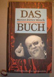 Das Hanns-Dieter-Hüsch-Buch