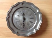 Zinn-Uhr von Ritter