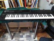 Roland JV 80 Vintage Synthesizer