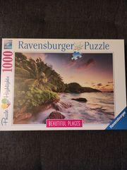 Schmidt Ravensburger Puzzle