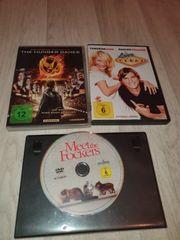 Verschiedene DVD S für kleines