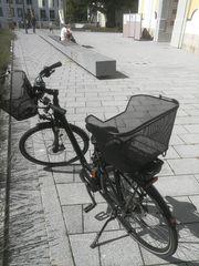 VICTORIA e-Bike 28