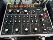 Taula4 Rotary Mixer