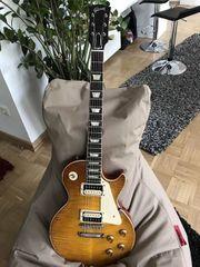 Gibson Les Paul Collectors Choice