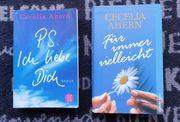 Cecelia Ahern - P S Ich