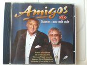 CD - AMIGOS - Komm tanz mit mir