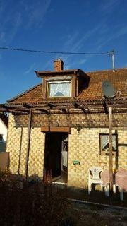 Ein Familienhaus in Erlenbrunn zu
