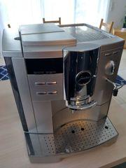 Jura Impressa S9 Avantgarde - Kaffeevollautomat
