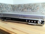Panasonic DMR-ES35V DVD VHS Recorder