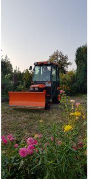 Traktor Kubota BJ 2000