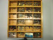 Widerstände-Sammlung von 110 K Ohm
