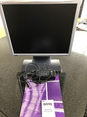 BenQ FP991 LCD Monitor 19