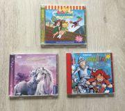 Kinder CD Hörspiele