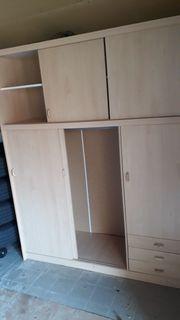 Verschenke Kasten für Keller oder