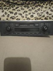 Radio Chorus für Audi