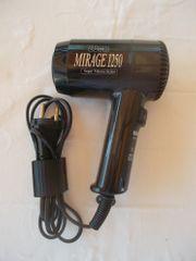 Haartrockner Haar Fön 1250 Watt