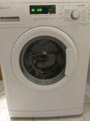 Bauknecht Waschmaschine A 1600u min