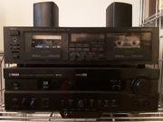 Yamaha Receiver RX V620 RDS
