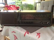 Grundig Radio RF 420